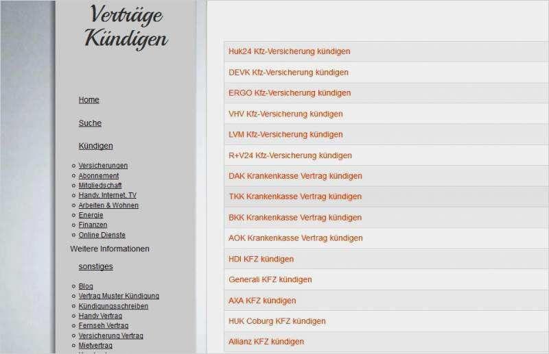 36 Angenehm Kfz Versicherung Kundigen Vorlage Allianz Bilder Kfz Versicherung Versicherung Kundigen Briefkopf Vorlage