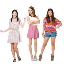 Chicas 1 Season Fashion Inspo Outfits Outfits Fashion