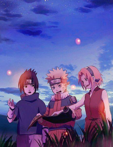 Photo of Fotos Para Tela Do Seu Celular/ABERTO – Naruto