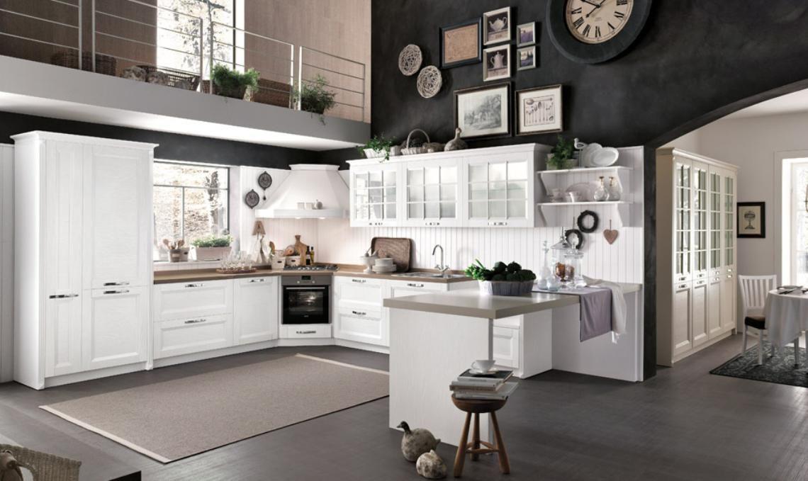 Cucine Stosa - Beverly Contemporary | Kitchen | Cucine ...
