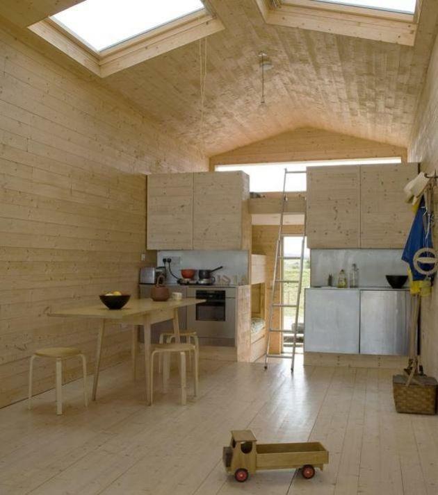 Le bungalow vacances - 15 bungalows de luxe Bungalow and Simple living