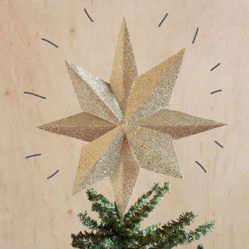 10 Real-Life Homes for Christmas Decorating Inspiration Diy tree