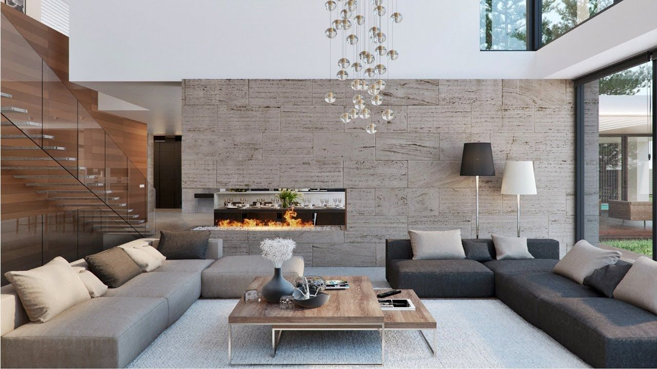 35 Simple But Elegant House Interior Design Living Room Designs Elegant Interior Design Popular Living Room