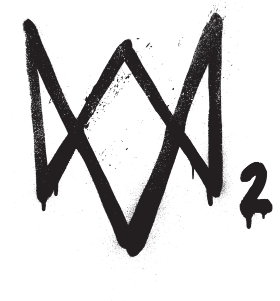 Image Result For Watch Dogs Logo Transparent Watch Dogs Art Watch Dogs Watch Dogs 1