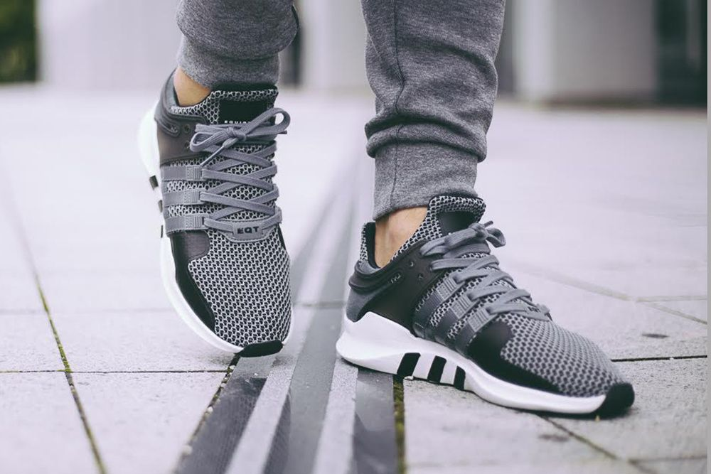 adidas eqt support adv cool grey
