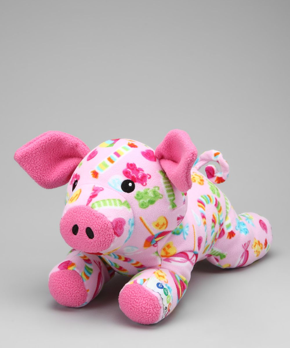 Becky Pig Plush Toy Daily Deals For Moms Babies And Kids Pig
