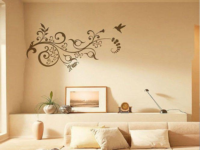 Decorative Wall Sticker Wall Stickers Living Room Wall Sticker Design Inspiration Wall