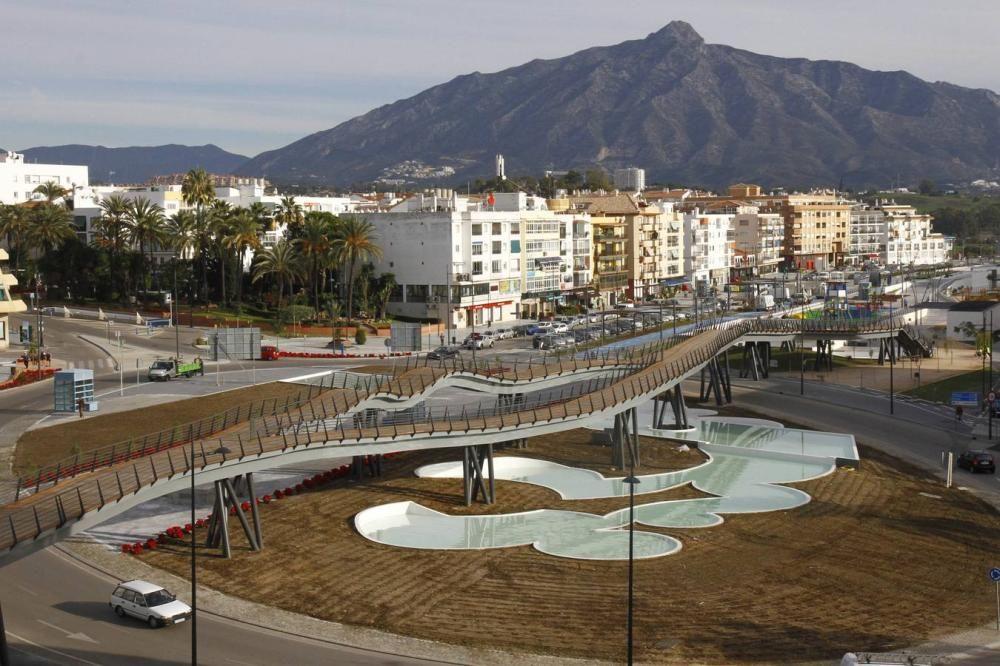 San Pedro Málaga (ES)