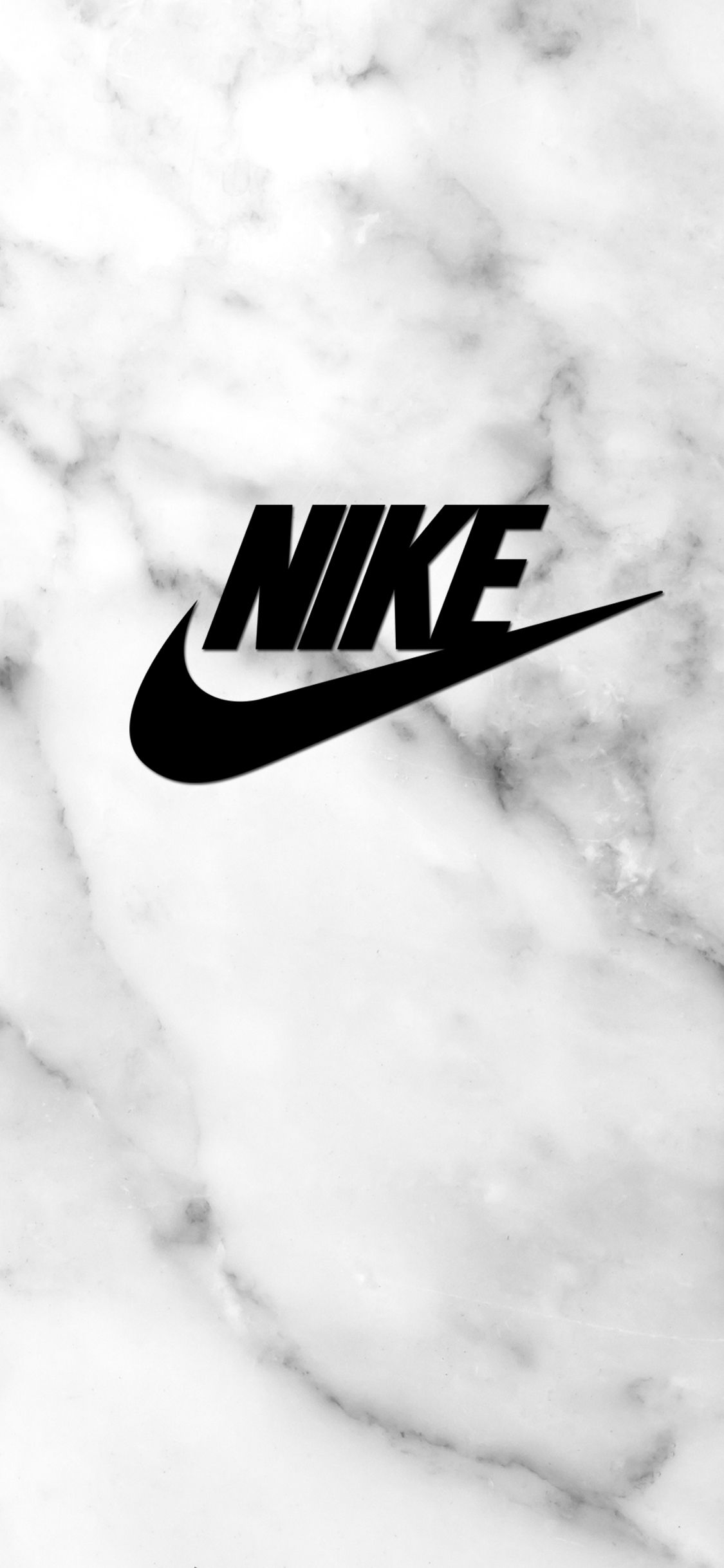 Nike iPhone X wallpaper. You can order iphone case with