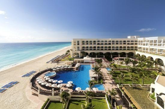 Cancun Transportation To Marriott Casamagna Resort Private Transfers Airport