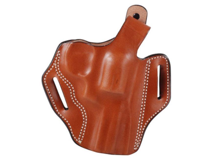 Product detail of DeSantis Thumb Break Scabbard Belt Holster Right ...