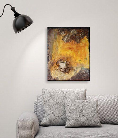 farbe ocker kombinieren goldocker | boodeco.findby.co