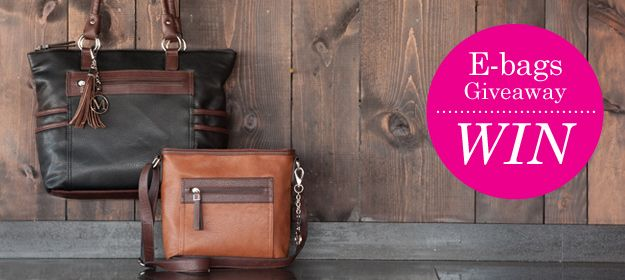 Woman Within Facebook Fan Fall Bag Giveaway
