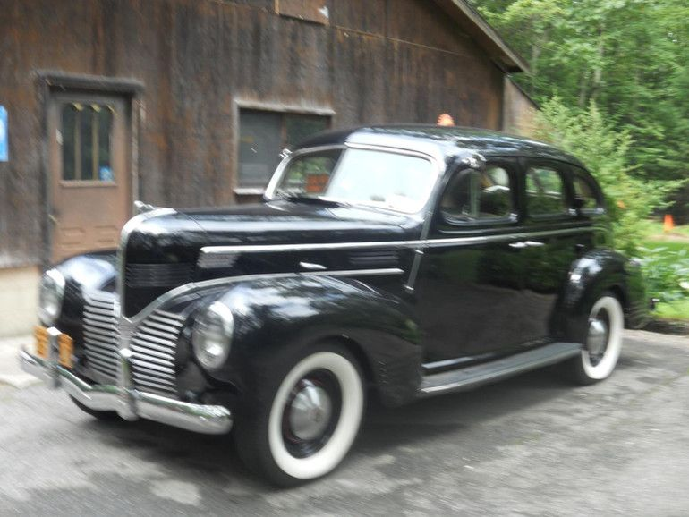 Dodge Door Sedan Image Of Old Cars Pinterest