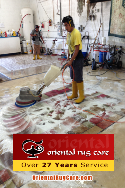 Oriental rug cleaning fort Lauderdale