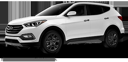 2017 Hyundai Santa Fe Sport Hyundai Santa Fe Sport Santa Fe Sport Hyundai Santa Fe