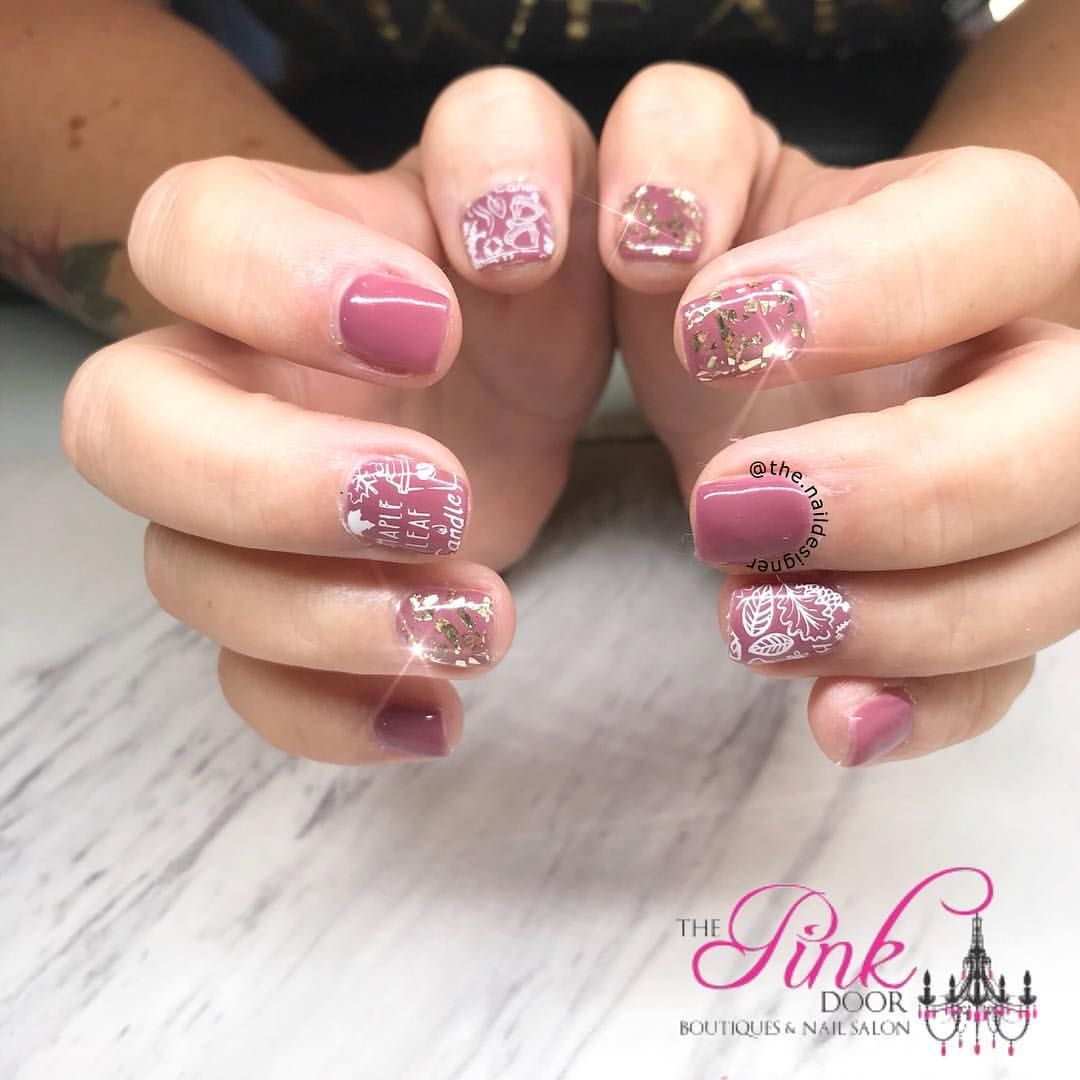 42 Likes 10 Comments Caytie Harris The Naildesigner On Instagram Book Online At Vagaro Com Thepinkdoor Licensednailtech F Nails 10 Things Pink Door