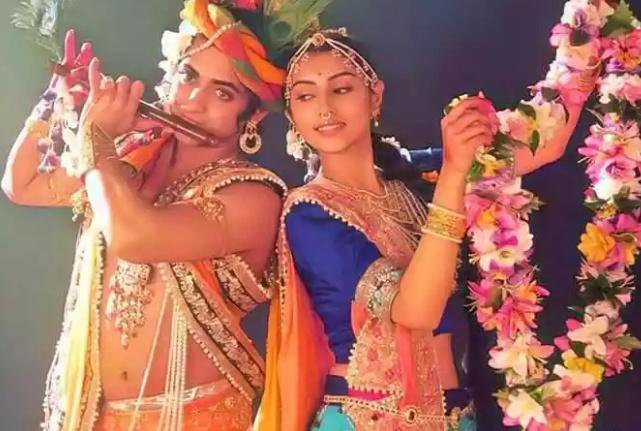 Radha Krishna Serial Hd Wallpapers 1080p Google Search Hd Wallpapers 1080p Decorating Blogs Blog Tumblr