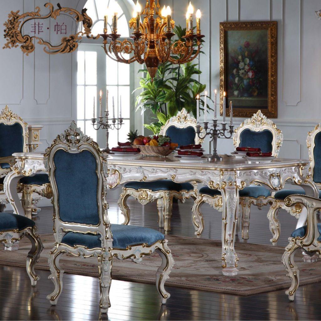 ドレッサーシンプルモダン白ペイント大型マンションの寝室のドレッサー ...