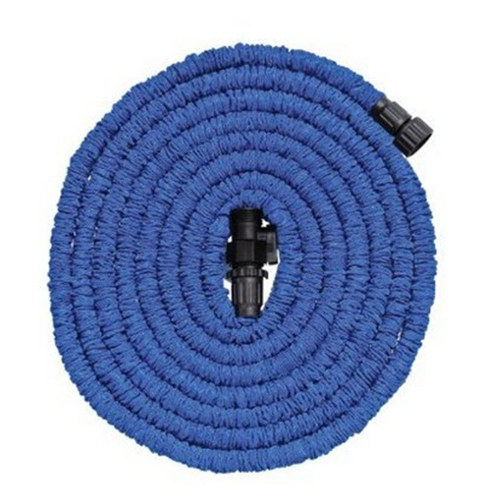 FlatLED 25Ft Garden Hose Expandable Water Hose Collapsible
