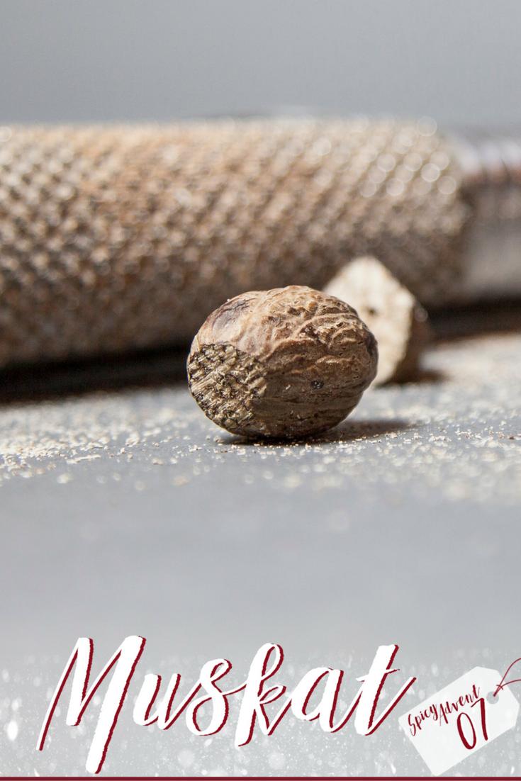 Das Gewurz Muskat Aktiviere Die Lebensenergie Rezept Mit Bildern Gewurze Kartoffelbrei Leckere Rezepte