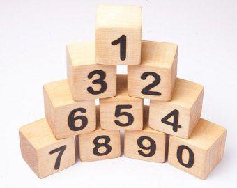 Maple Landmark Wooden Building Blocks Junior Builder