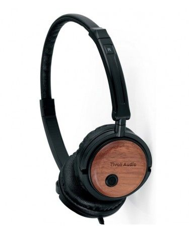 Tivoli Audio  - Radio Silenz Walnut - 99 € TTC - Casque audio by ToneMove