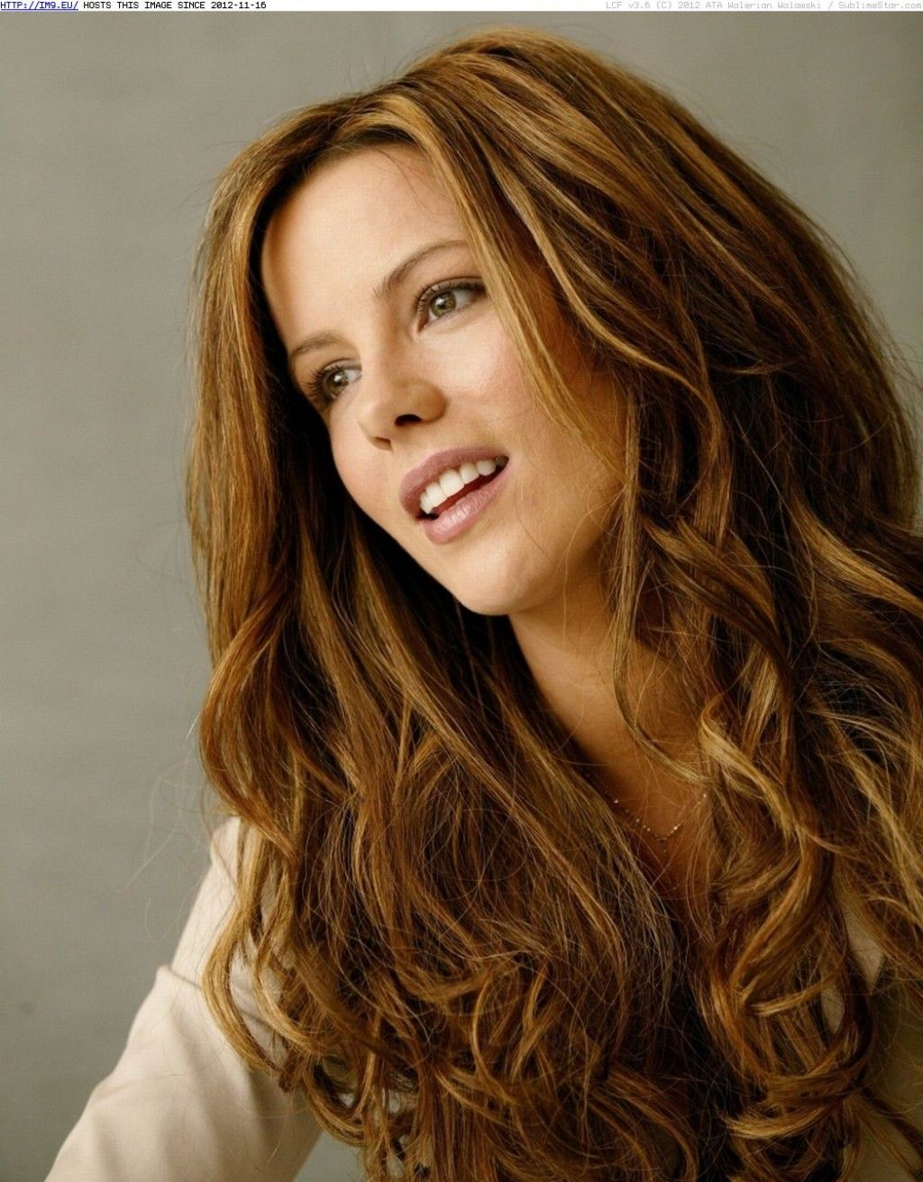 Dark Brown Hair With Blonde Highlights Hair And Beauty Pinterest