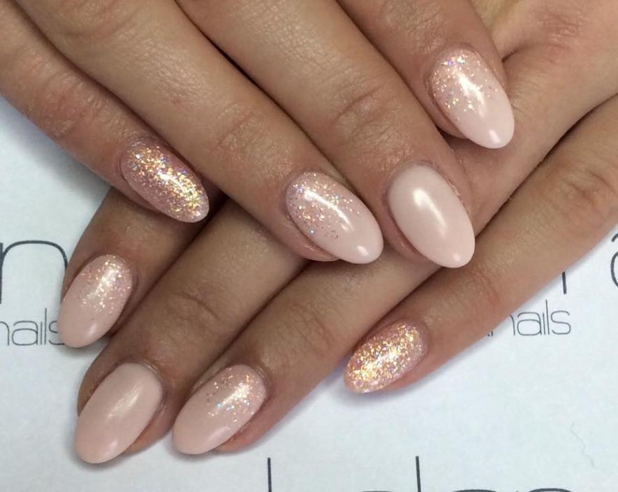 Pin op Nails & makeup