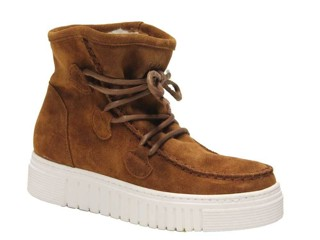 A4857 bruin | Sneakers, High top sneakers, Shoes