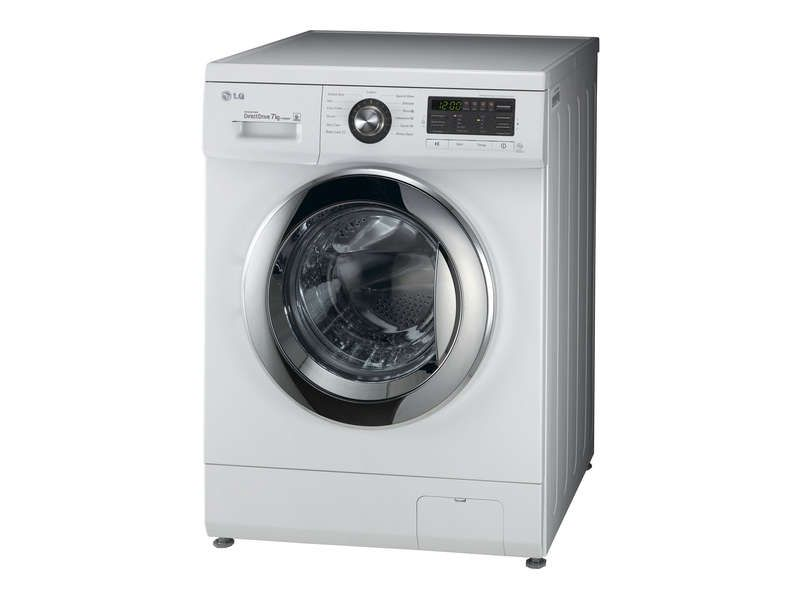 lave linge s chant 8kg lg f84400whr prix promo lave linge conforama pas cher ttc au