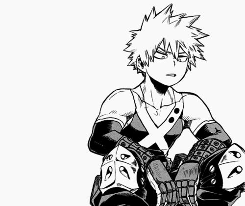 B W My Hero Academia Black And White My Hero My Hero Academia Manga Hero