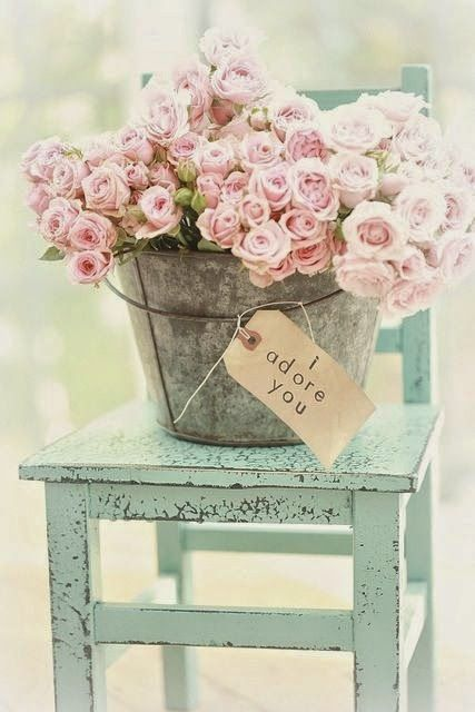 75 of the Best Shabby Chic Home Decoration Ideas | Shabby, Calming ...