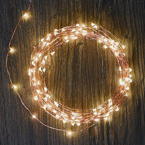 LED String Lights Oak Leaf 120 LED Outdoor Indoor Waterproof Starry String Copper Wire Lights & LED String Lights Oak Leaf 120 LED Outdoor Indoor Waterproof Starry ...