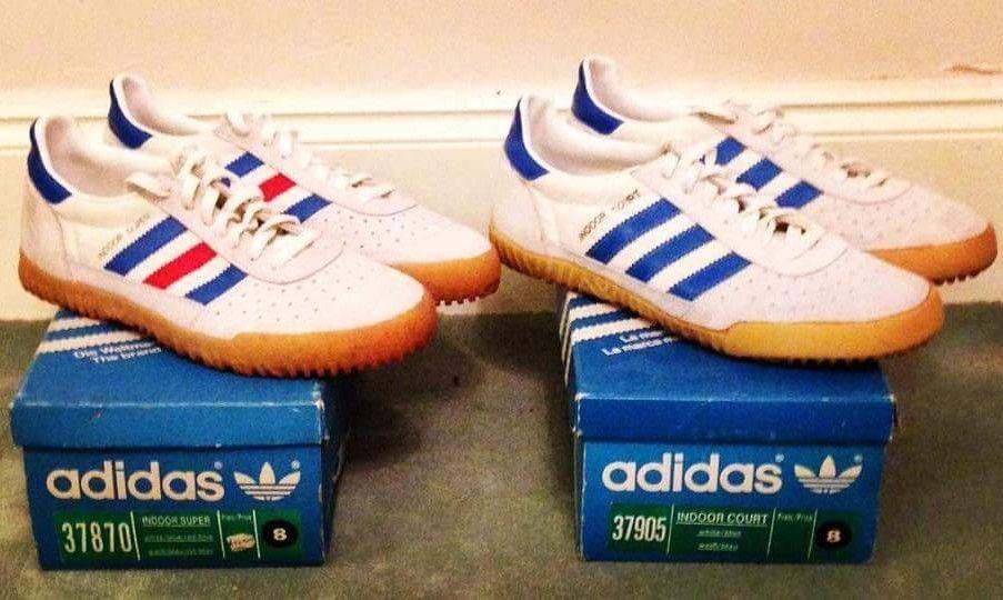 Adidas, Sneakers, Adidas sneakers