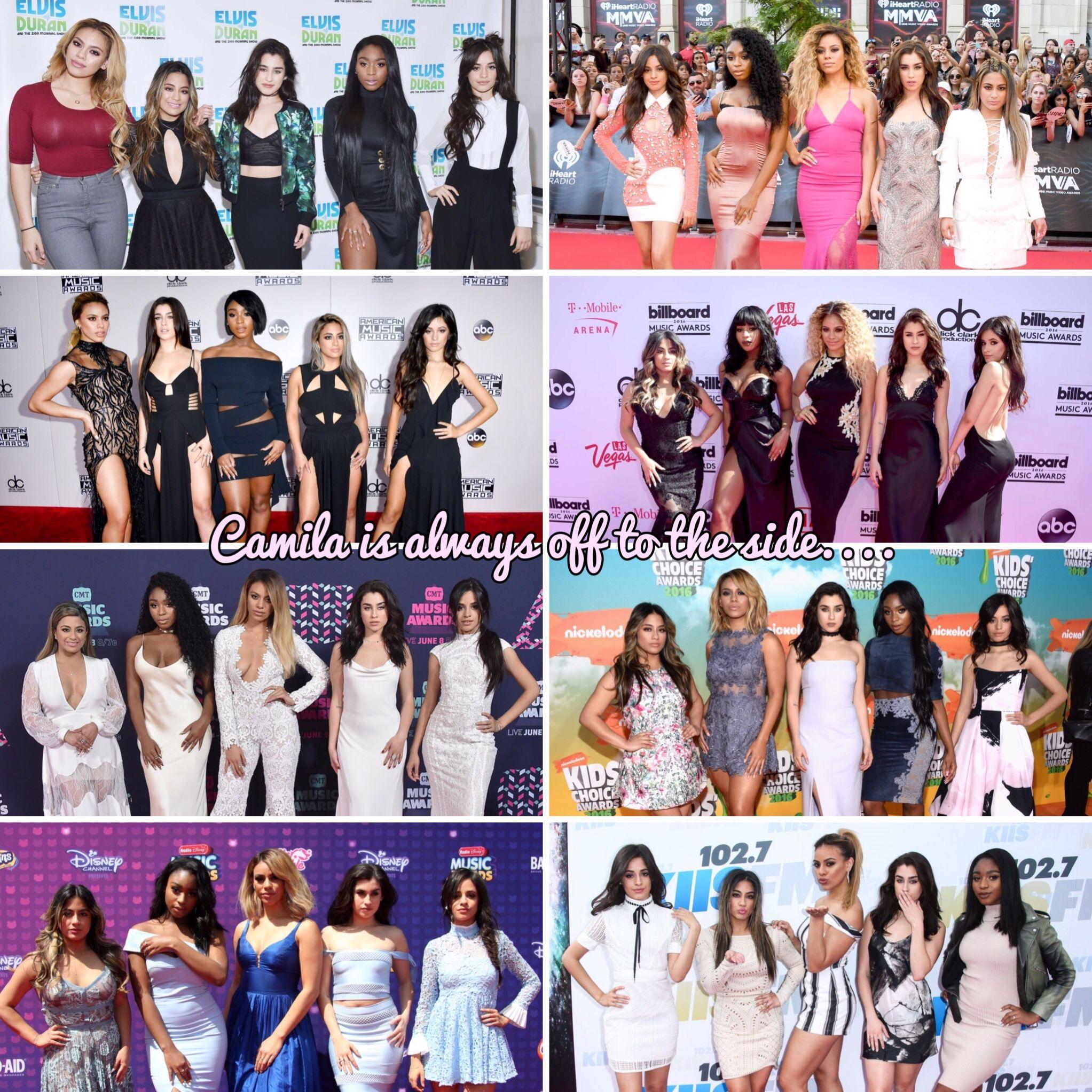 When Camila Cabello Left Fifth Harmony, Many People