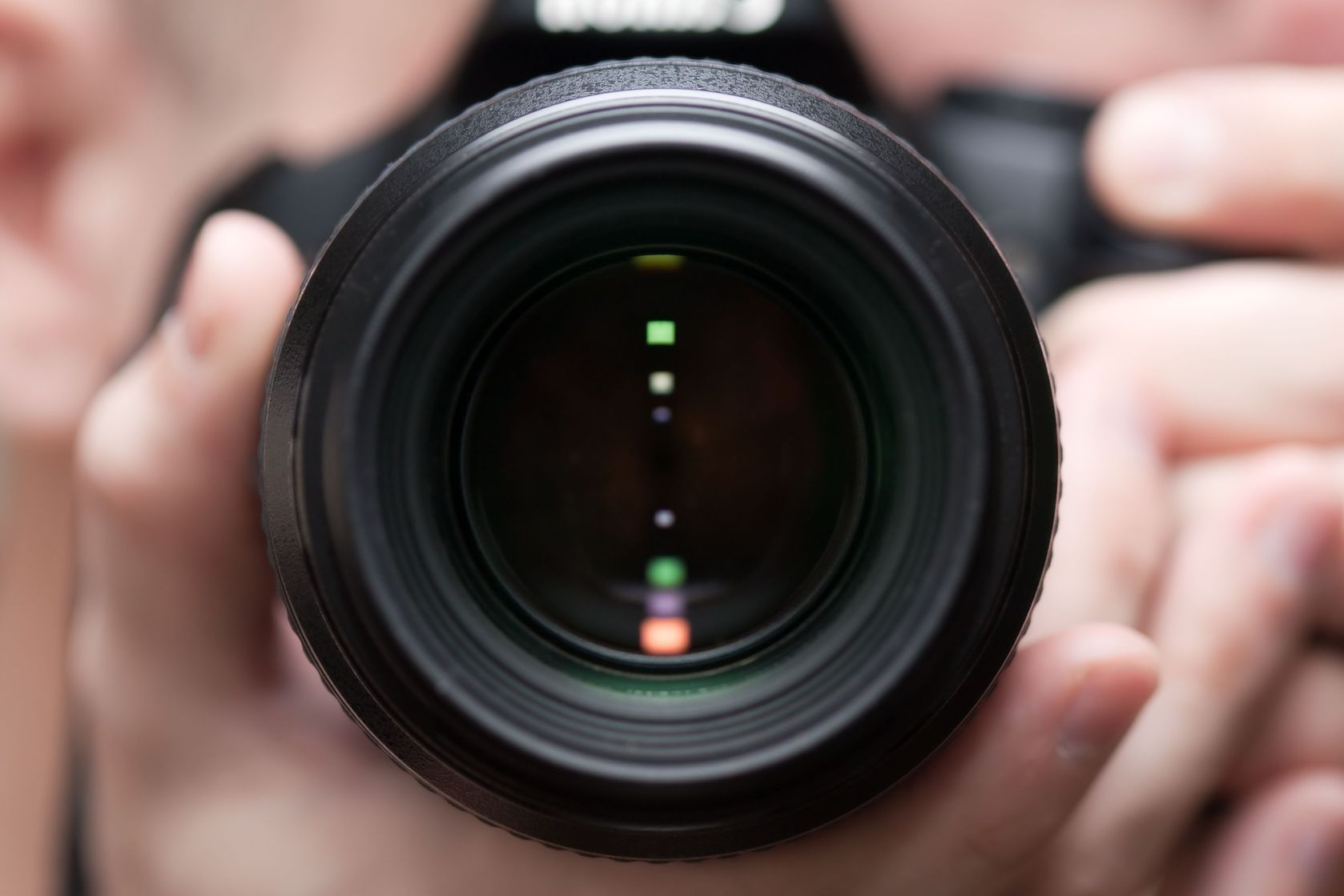 What is a lens 100
