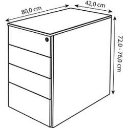 Photo of Stand Container