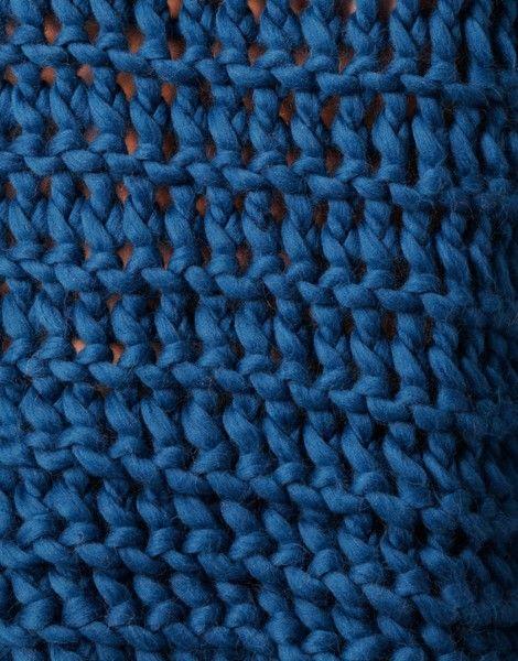 Get Around Jumper | Knit It @woolandthegang
