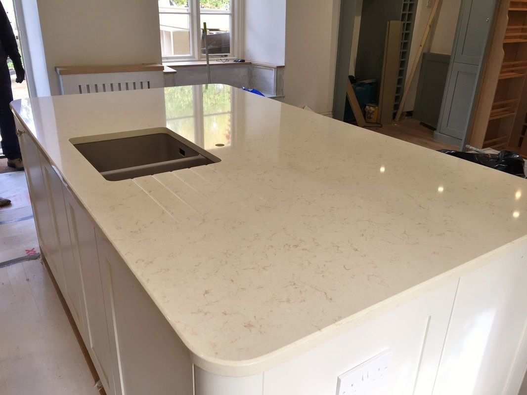 Image Result For Photos Of Silestone Tigris Sand