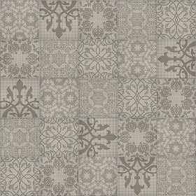 Textures Texture Seamless Patchwork Tile Texture