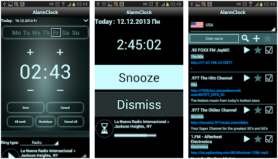 The 10 Best Alarm Clock Apps for Android in 2019 (With