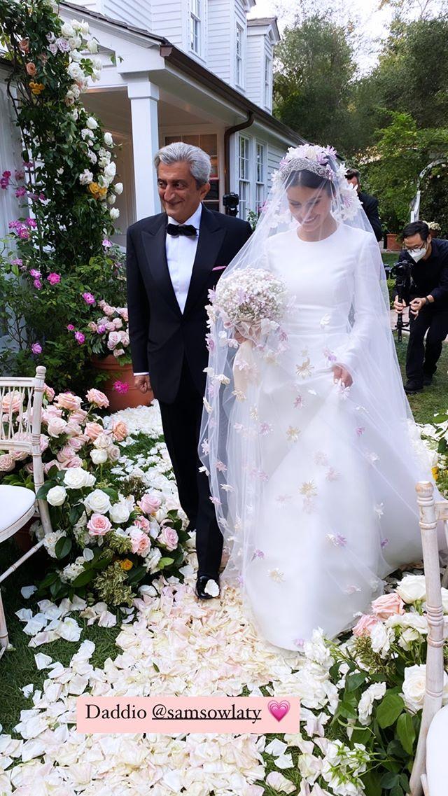 Stories Instagram Roxy Sowlaty Roxy Wedding
