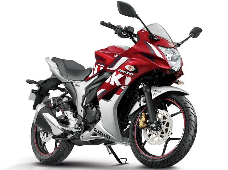 Indias 6 Cheapest Fully Faired Motorcycles Bajaj Pulsar Rs200 To Honda Cbr 250r Honda Cbr Suzuki Bike Rental