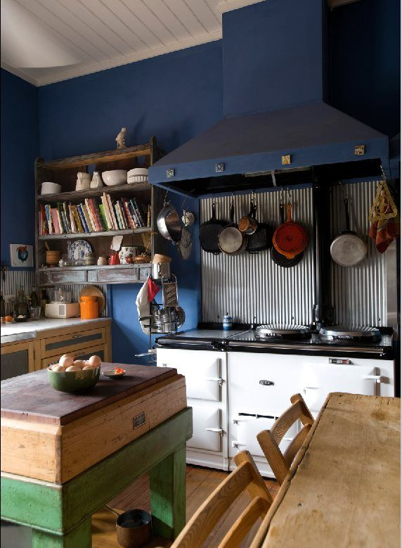 Australian Country Style Magazine Living Spaces In 2019 Country