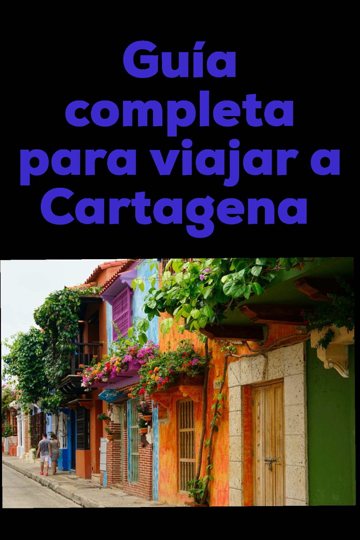 10 Cosas Que Hacer En Cartagena De Indias