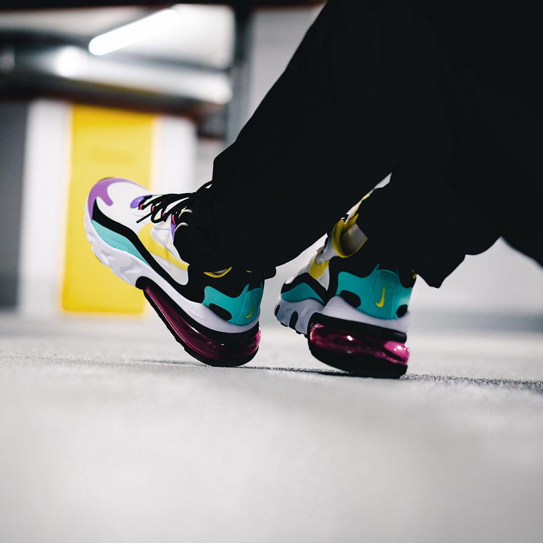Reinventing fame. RS X Trophy ???? | Sneakers, Custom sneakers