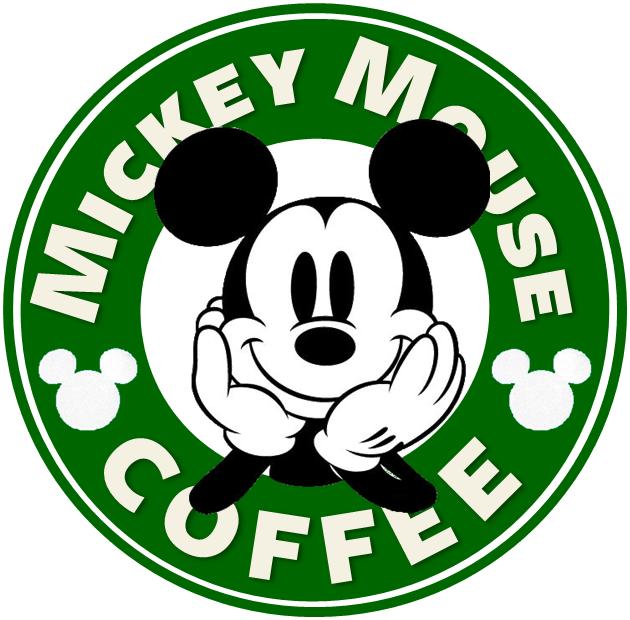Mouse Bucks Coffee Mickey Mouse Dessin Mickey Coloriage Disney Dessins Disney