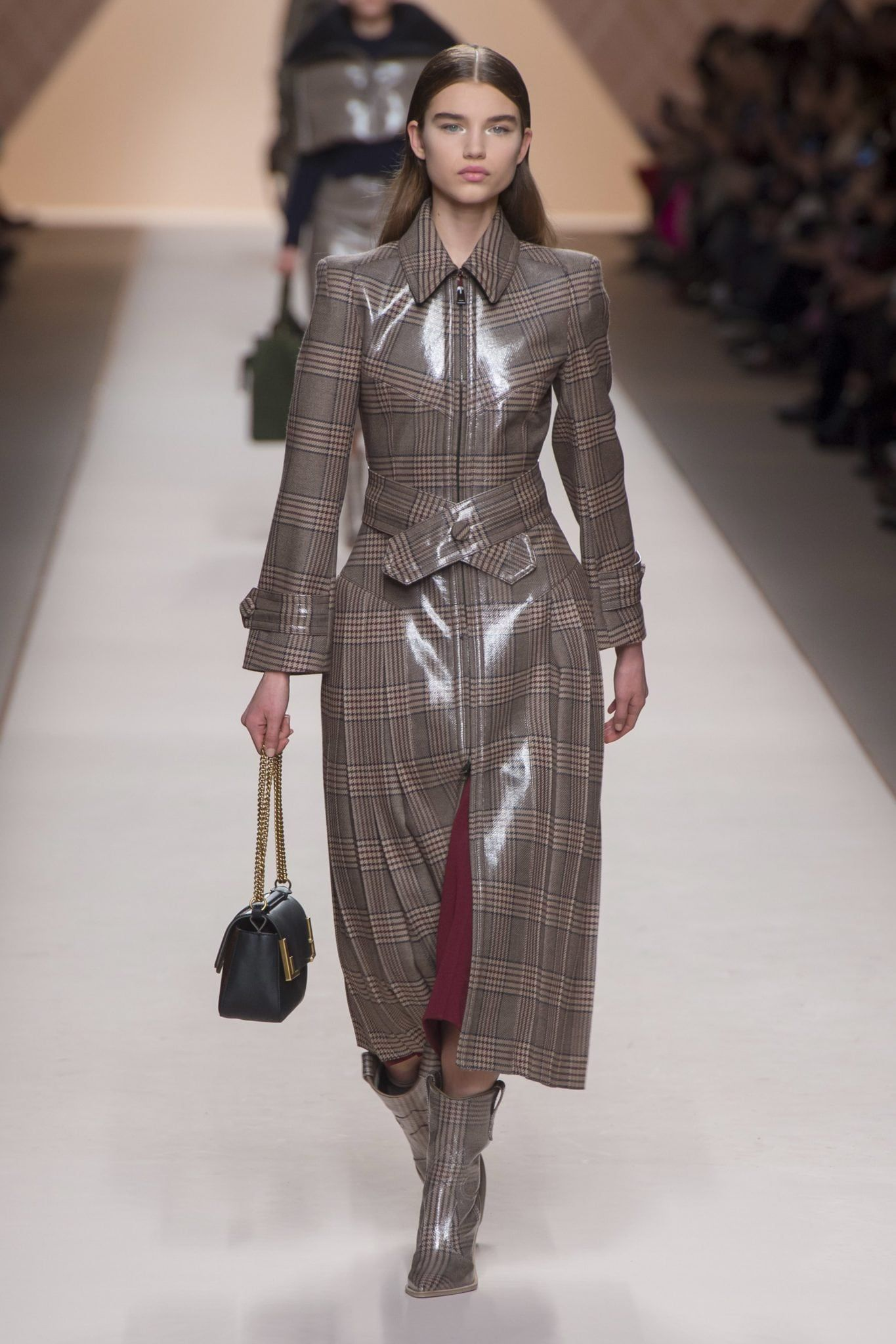 Fall Winter 2018 2019 Trends - Fashion Week Coverage ...