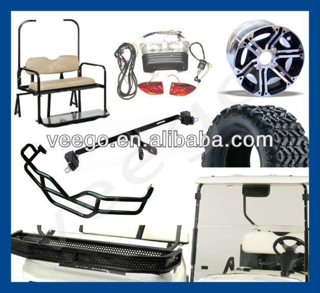 Golf Cart Accessories For Ezgo  Clubcar  Yamaha Golf Cart Models  1